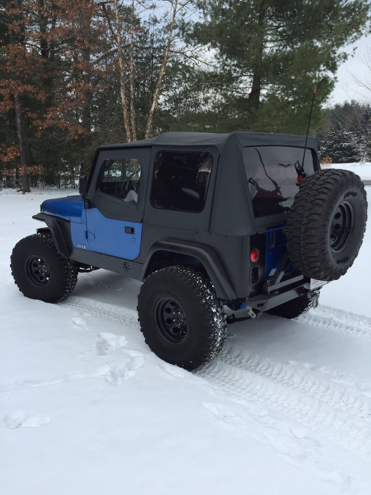 how to build a jeep wrangler
