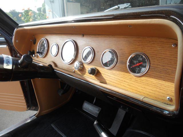 el camino custom dashboards - 640×480