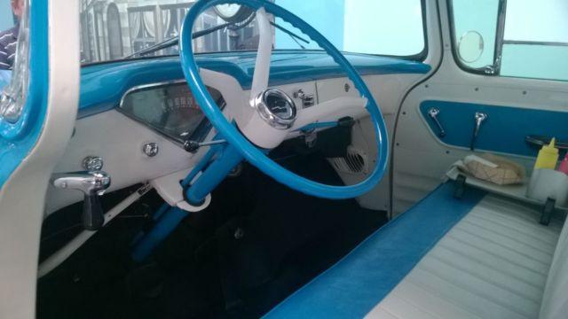 Chevrolet Apache Fleetside 1959 For Sale In Guadalajara Jalisco Mexico