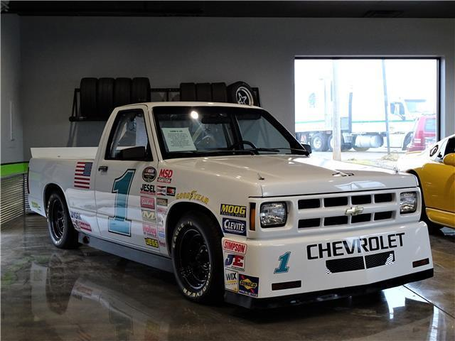 Chevrolet S Nascar Replica Tribute Race Truck White V Lowered Custom S also Emissions Smog together with No Reserve Chevy Patina Hot Rat Street Rod Shop Truck F Slammed likewise Chevy Camaro Ss Rr moreover Dm R T. on 350 chevy engine blocks for sale