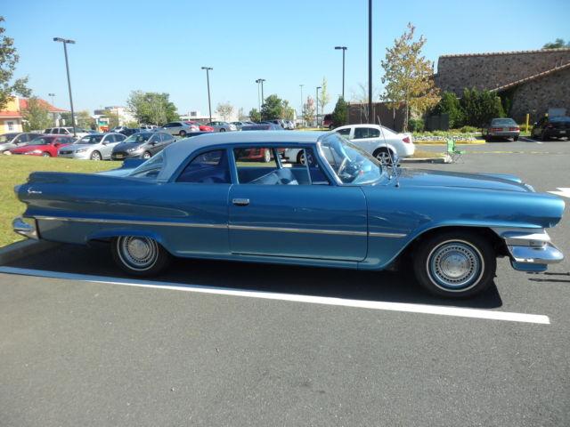 Classic 1960 Dodge Seneca Dart Two Door Post Car For Sale