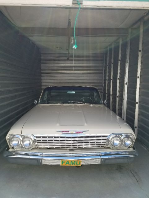 Classic 1962 bel air for Price motors huntingdon pa