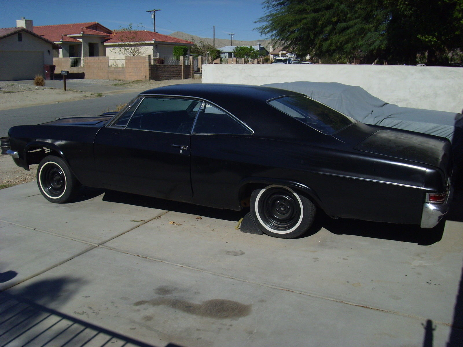 Classic 1966 Chevrolet Impala Ss Project Lowrider Hot Rod 656667 Chevy Convertible Technical Specifications Of