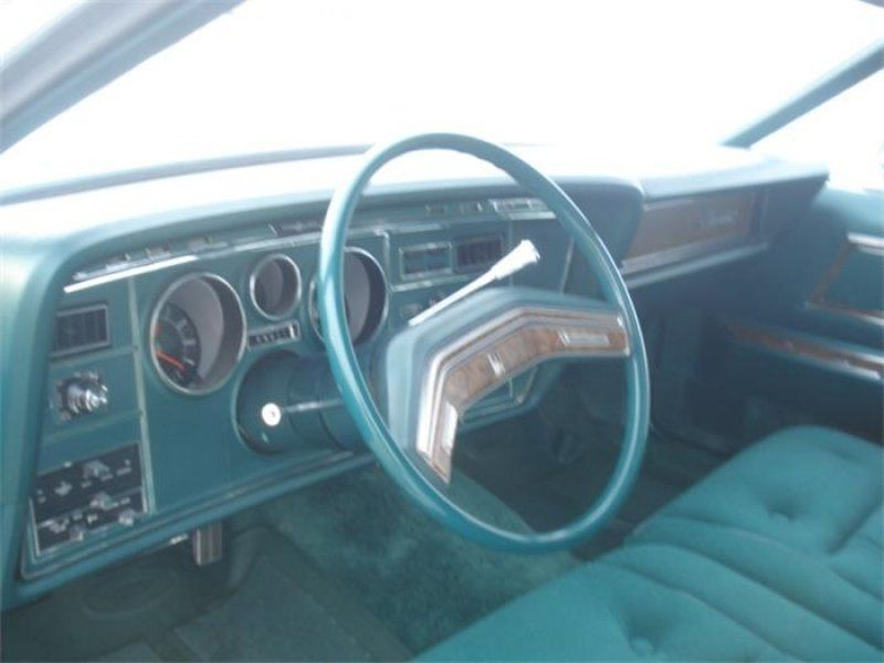 Classic 1976 Ford Thunderbird For Sale In Milbank South