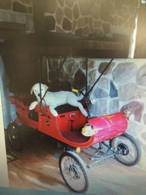 Collector Cars Antique Classic Car Horseless Carriage