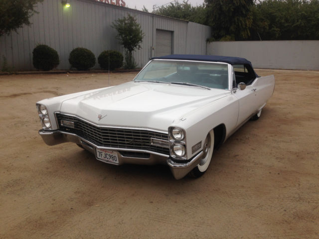 custom 1967 cadillac deville convertible 429 air ride. Black Bedroom Furniture Sets. Home Design Ideas