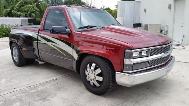 1993 chevy dually transmission   Chevy Truck Transmission Fluid And