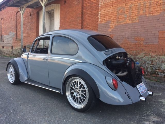 Vw Bug Custom Wiring Harness : Vw beetle wiring harness light bar