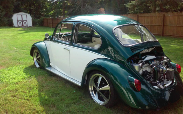 Vw Bug Custom Wiring Harness : Vw bug complete wiring harness kits