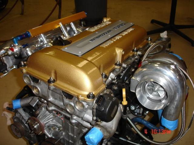 Datsun 510 JDM resto mod show car SR20 Garrett Turbo 426 WHP