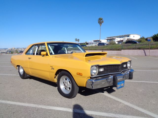 Dodge Dart Restomod Streetrod 440 Ci And 727 Torqueflite 1964 Gts Transmission New For Sale In Redondo Beach California United States