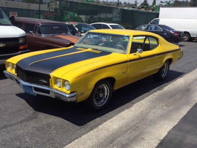 Ebay Motors Classic Cars For Sale 1971 Buick Skylark For Sale Photos Technical Specifications Description