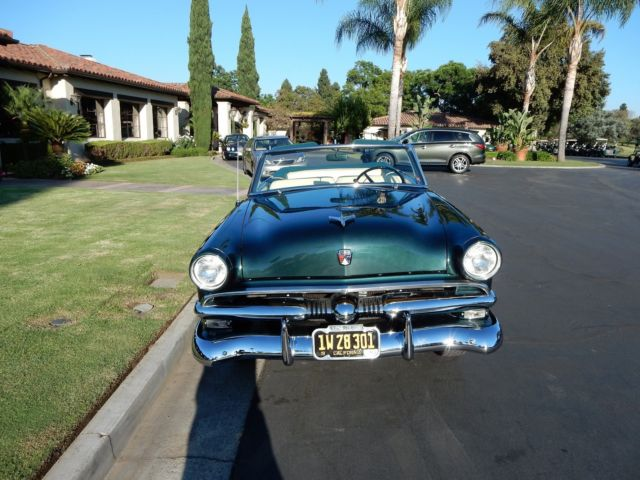 Ebay Motors Collector Cars 1950 S For Sale Photos Technical