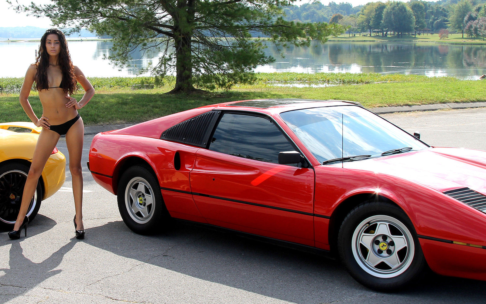 ferrari 308 gtb replica for sale in nashville tennessee united. Cars Review. Best American Auto & Cars Review