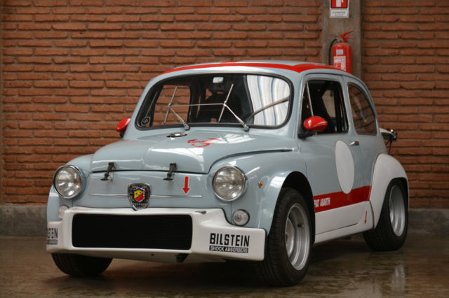 Fiat abarth 1000 for sale