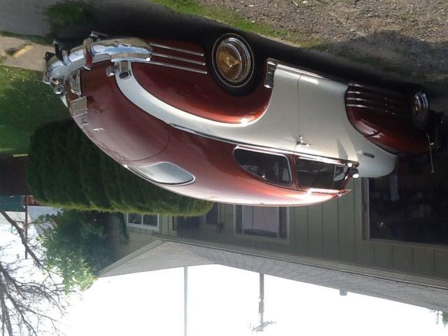 Fleetline Chevy Deluxe Bomb 1948 Rat Rod Resto Rod