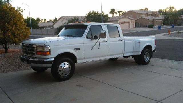 73 79 Ford Truck Bed For Sale >> ford f-350 7.3 liter turbo diesel 1994 only 79k miles