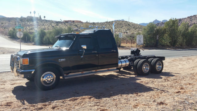 Ford Truck Axles : Ford f tandem axle dually for sale in las vegas
