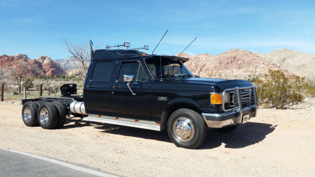 Ford F 350 Tandem Axle Dually 1991 For Sale In Las Vegas