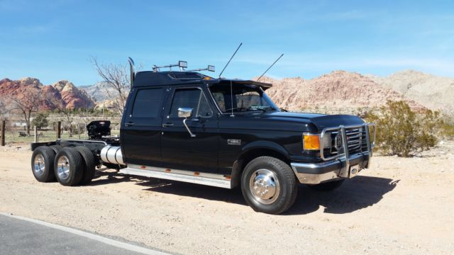 Ford F 350 Tandem Axle Dually For Sale In Las Vegas