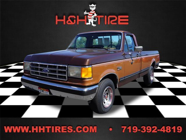 Ford F150 In Ebay Motors Car Truck 1988 Lariat For Sale Photos Technical Specifications Description