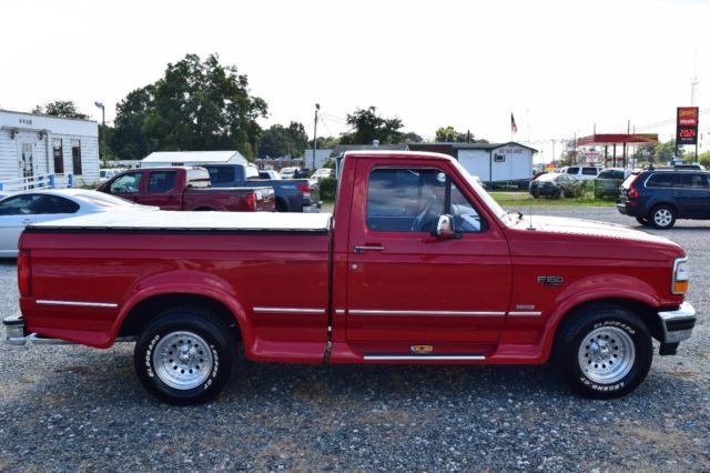 Ford f150 xlt 5 0 302 shortbed 69 000 original miles for 1992 ford f150 window motor