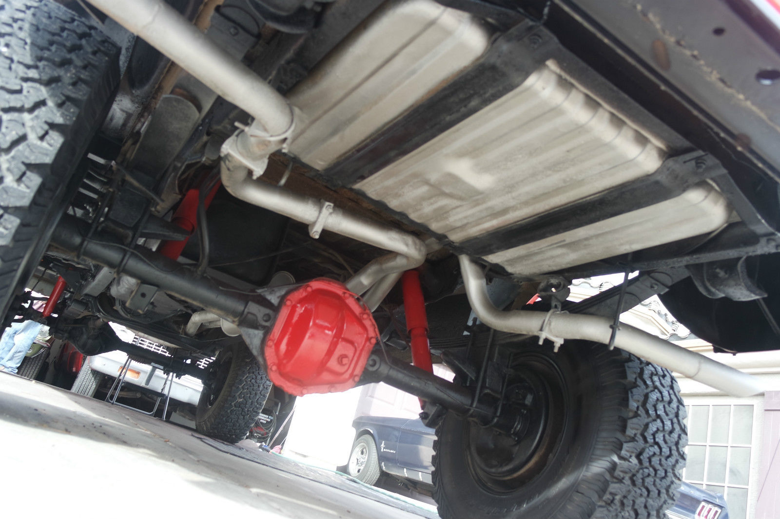 Spray In Bedliner Cost F150 >> FORD F250 4X4 Pick Up Truck, TAGS > high Boy, f150, f350,4 WHEEL DRIVE, Lifted for sale in Las ...