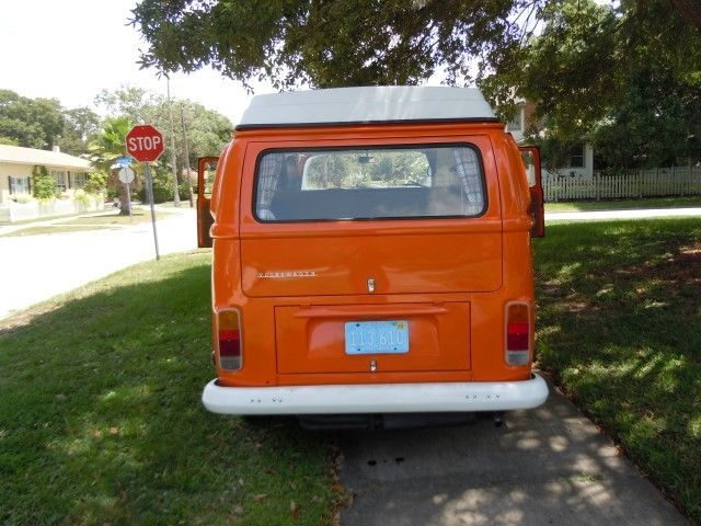 1984 Vw Westfalia Vanagon Excellent Condition Cars Autos Post