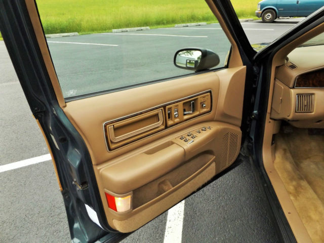 Grandpa S Sharp 1993 Roadmaster Estate Wagon Low Miles For