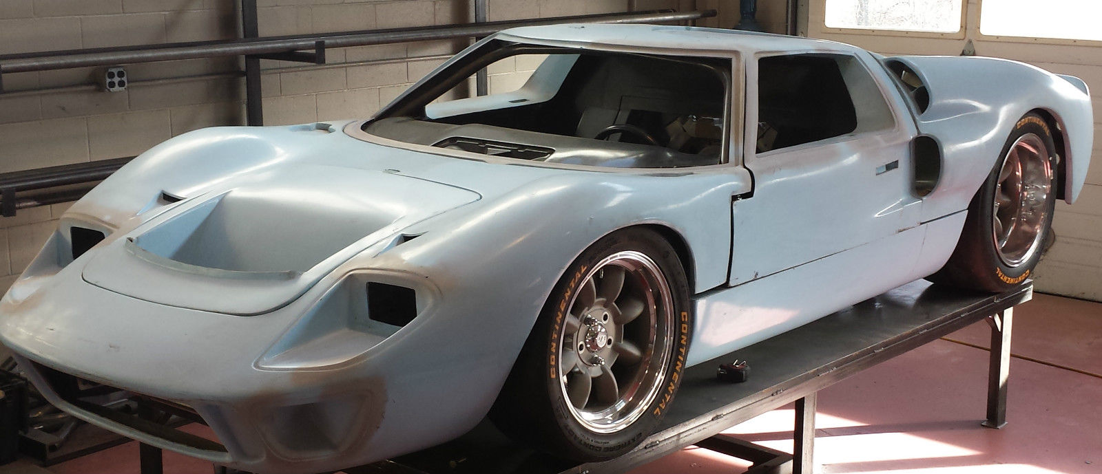 Ford Gt  Gt Build For Sale In Reading Pennsylvania United States