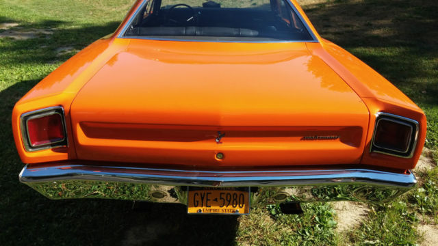 Apalachin (NY) United States  city photos : ... 69 Ply Roadrunner for sale in Apalachin, New York, United States