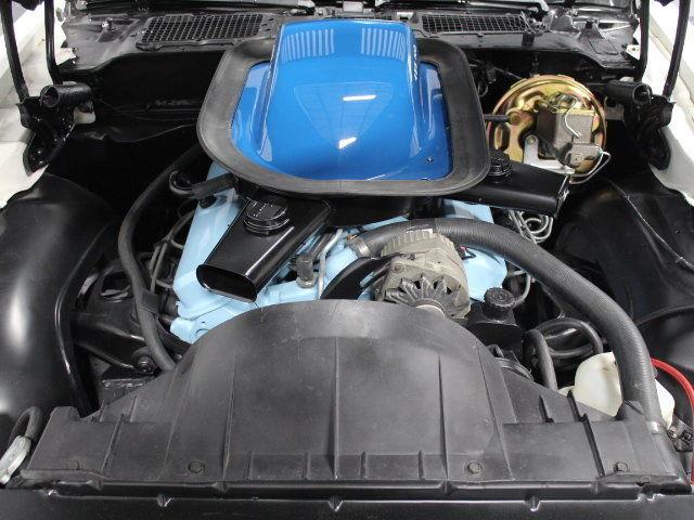 HIGH-END T/A RESTO, #'S MATCH 455 HO, RAM AIR IV CAR, AUTO