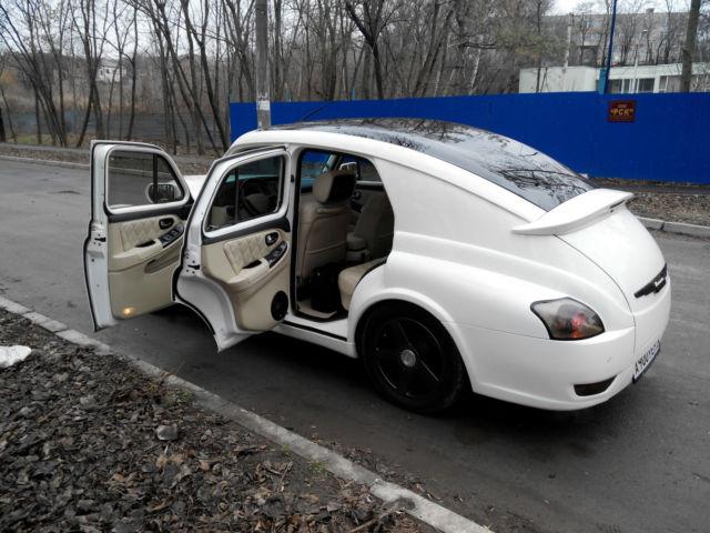 Pobeda Car For Sale
