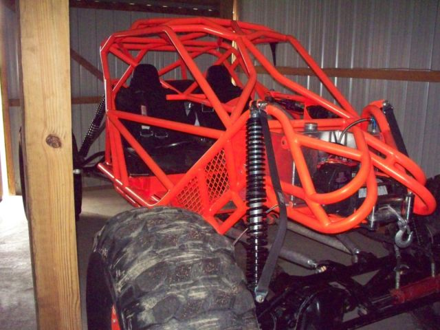 Jimmy smith buggy frames page 5 frame design reviews for Carizma motors lubbock tx