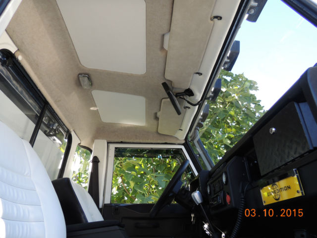 Land Rover Expedition/Camper for sale in Delta, British