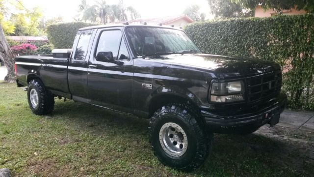 Lifted Ford Long Bed For Sale In Miami Florida United States