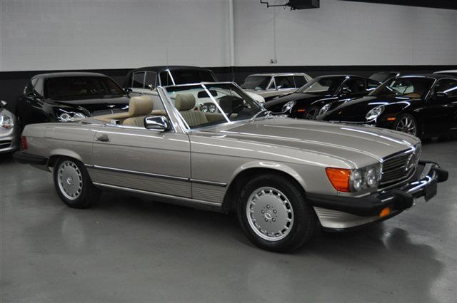 Low miles beautiful smoke silver and truffle for sale in for Mercedes benz katy
