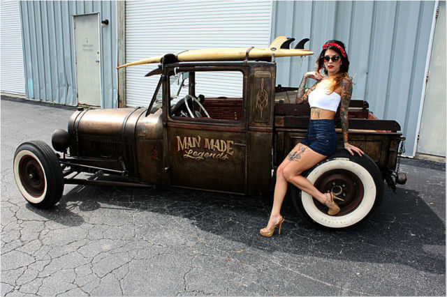 hot street rod show pu for sale in fort myers florida united states