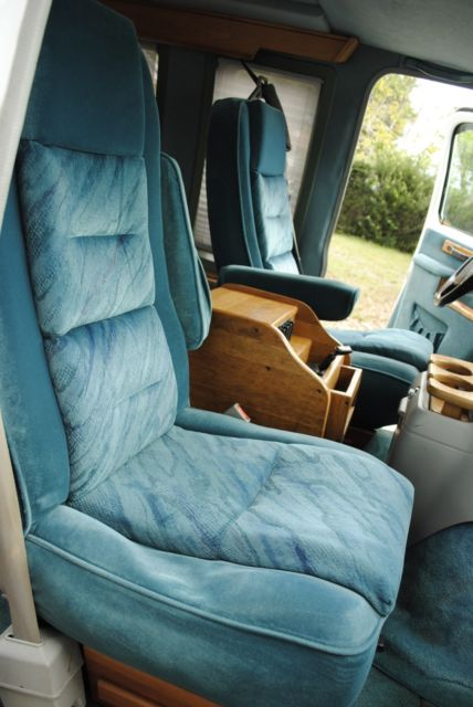 Mark Iii Chevy Conversion Van G20 Short Wheelbase For Sale Photos Technical Specifications