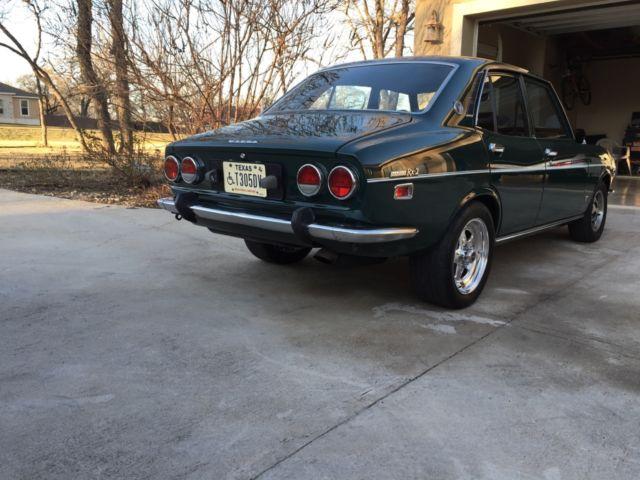 1971 Mazda Rx2: Mazda RX2, RX3, RX4, RX7, R100, Toyota, Datsun, Suzuki For