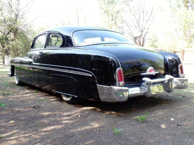 Mercury coupe special deluxe crown victoria 2 door 1948 for 1950 mercury 2 door coupe