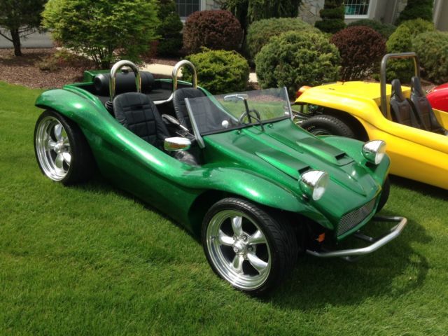 DUNE BUGGY ONE OF A KIND!! AWESOME DESIGN !! for sale in Las