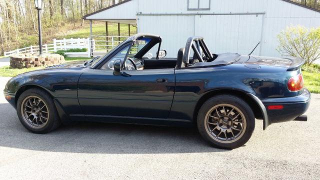 V8 Miata For Sale >> Monster Miata V8 For Sale In Gibsonia Pennsylvania United