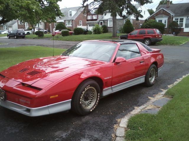 1985 Pontiac Firebird - Pictures - CarGurus  |1985 Firebird Price Bra
