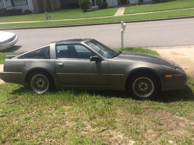 nissan 300zx turbo 153000 miles. Black Bedroom Furniture Sets. Home Design Ideas
