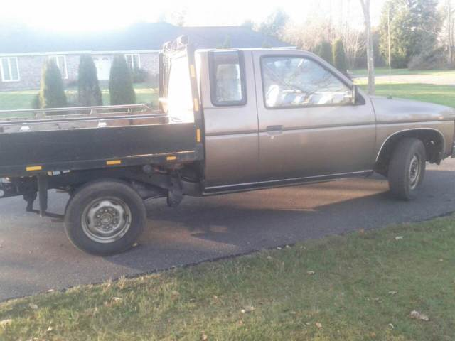 1987 nissan king cab for sale. Black Bedroom Furniture Sets. Home Design Ideas
