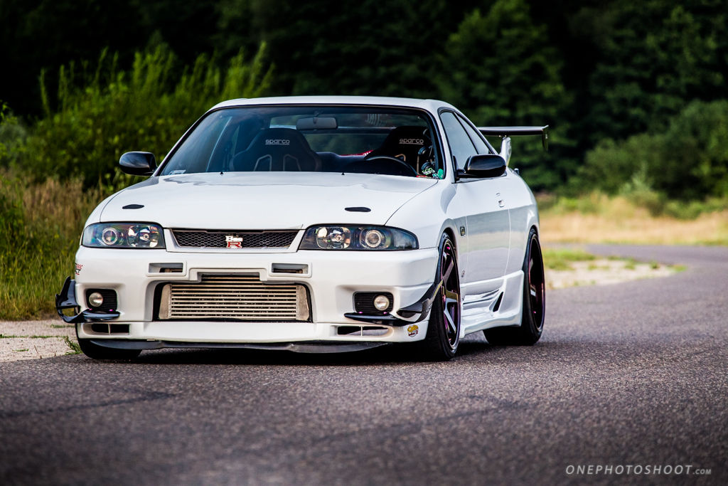 Bee-R Skylines - GT-R Register - Nissan Skyline and GTR Owners ...