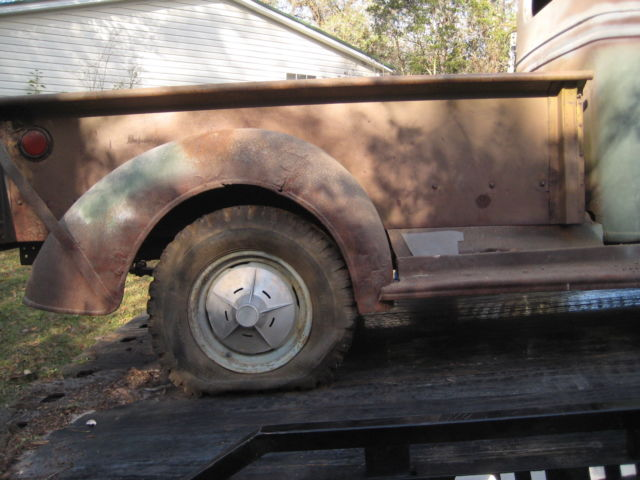 1937 Chevrolet Truck For Sale Oklahoma Autos Post