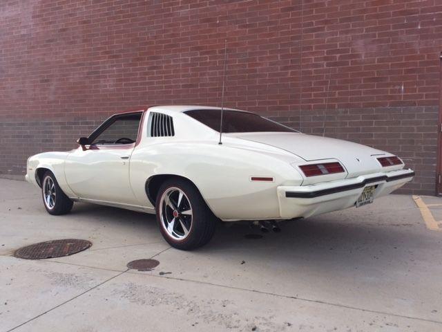 Pontiac Grand Am 455 Tri Pwr Fac Pwr Sunroof Full Power