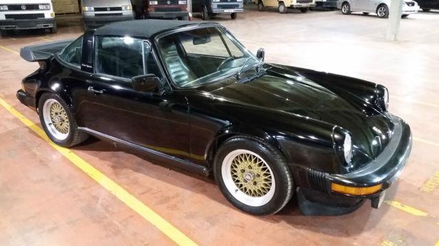 Porsche 1976 Targa S For Sale In Saint Jean Sur Richelieu